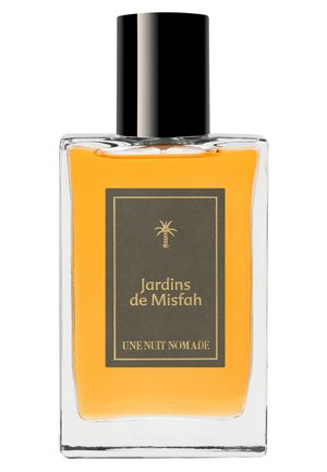 JARDINS DE MISFAH EAU DE PARFUM - Eau de Parfum - -