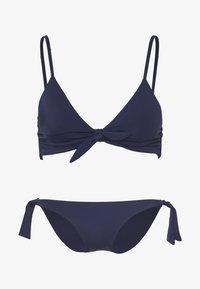 ONLY - ONLLUCY SET - Bikini - peacoat - 4