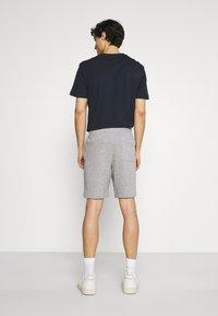 Selected Homme - SLHMICAH - Shorts - light grey melange - 2