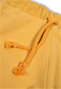 Cigit - Pantalon de survêtement - mustard yellow - 2