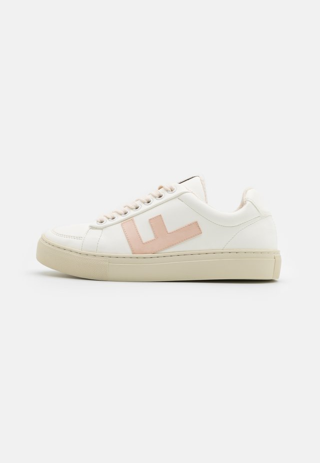 VEGAN CLASSIC 70'S KICKS - Sneakers basse - white/vanilla/grey