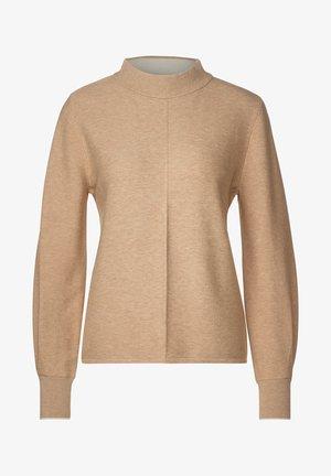 COSY  - Sweatshirt - beige