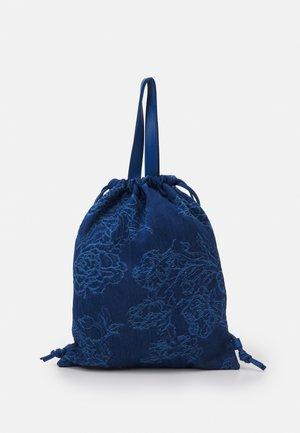 Rucksack - azzurro