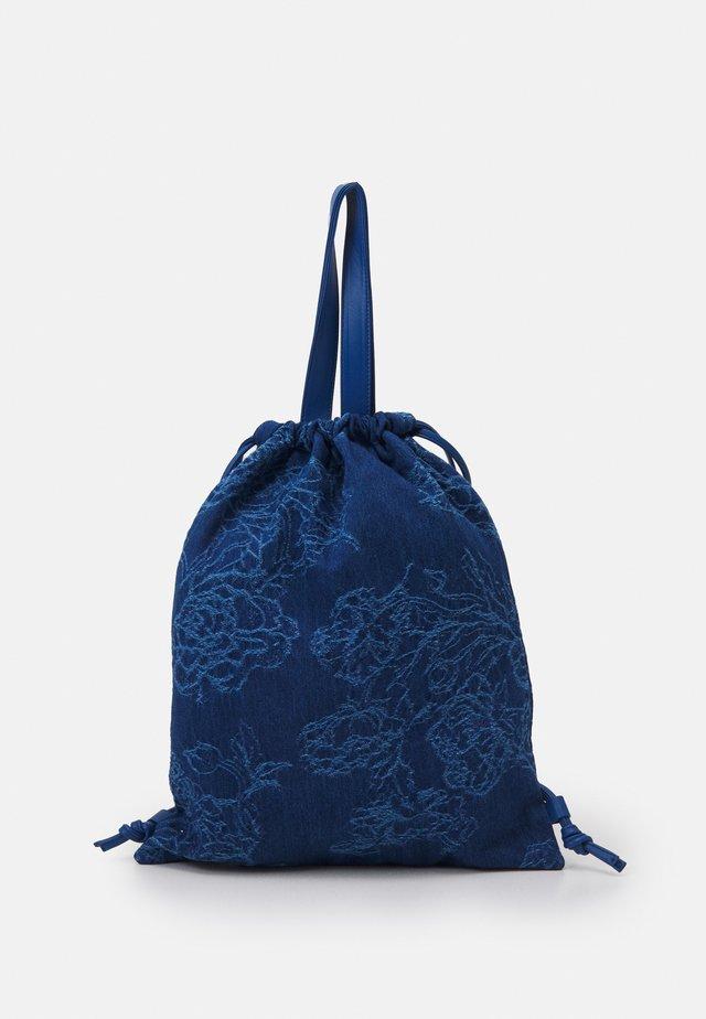 Rugzak - azzurro