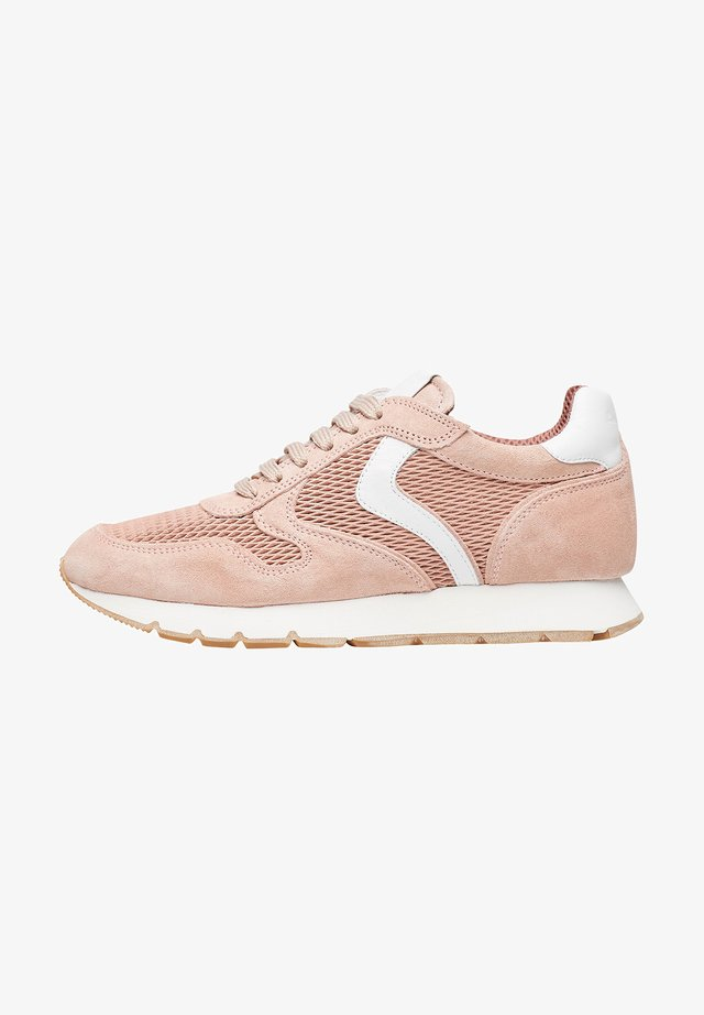 JULIA MESH - Trainers - rosa