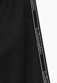 Champion - LEGACY AMERICAN TAPE - Pantalon de survêtement - black - 3
