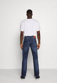 Tommy Jeans - RYAN STRAIGHT - Jeans straight leg - blue denim - 2