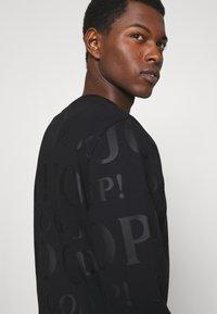JOOP! - SIDON - Sweatshirt - black - 3