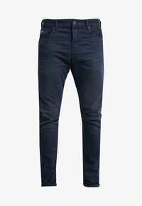 Scotch & Soda - CASINERO - Jeans slim fit - black - 4