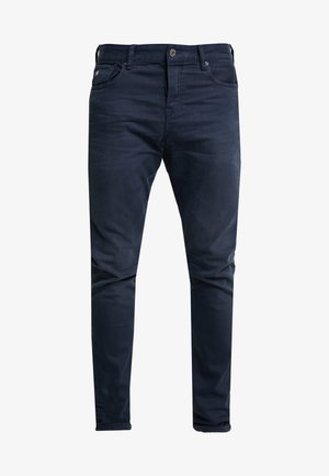 CASINERO - Slim fit -farkut - black