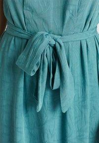 khujo - SPRING - Vestido informal - blau - 5
