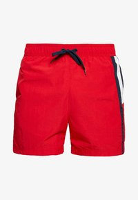 Tommy Hilfiger - Swimming shorts - red - 2
