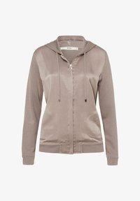 BRAX - Summer jacket - taupe - 3