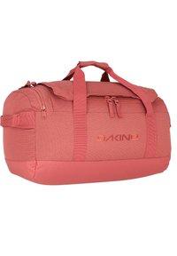 Dakine - EQ DUFFLE  - Weekend bag - dark rose - 2