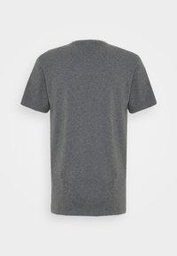 Levi's® - ORIGINAL TEE - Print T-shirt - greys - 6