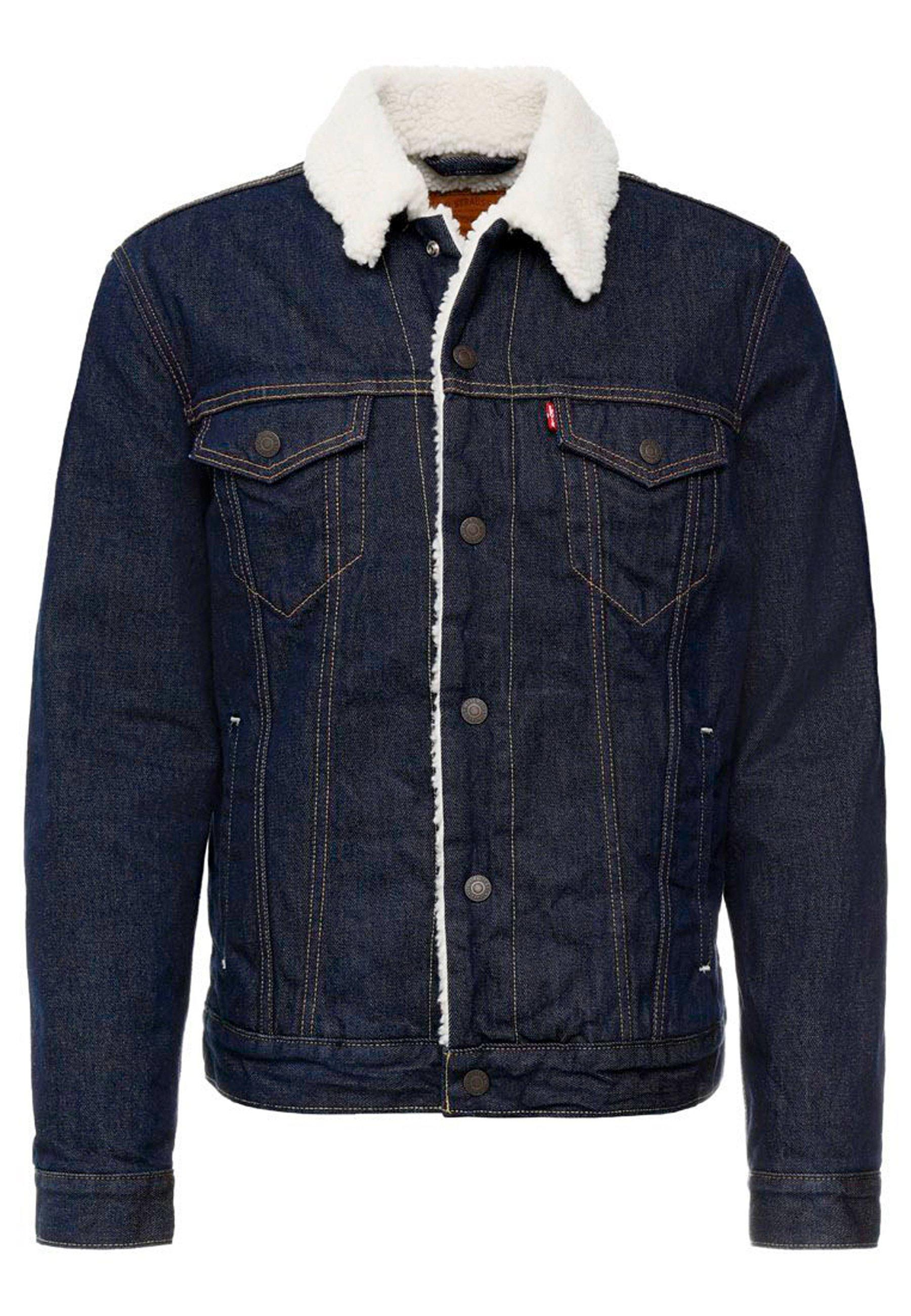 Men TYPE TRUCKER - Summer jacket