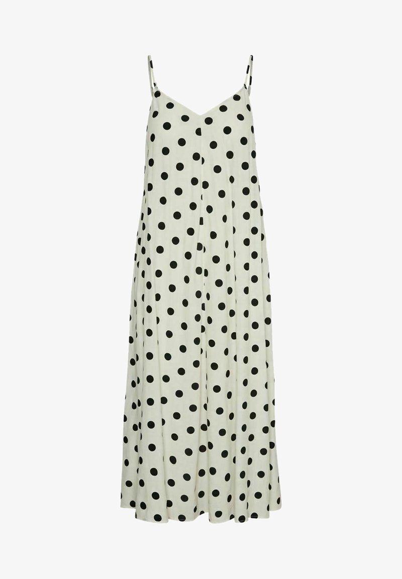 Vero Moda - Maxi dress - birch