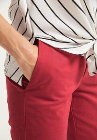 DreiMaster - Pantaloni - rot - 3