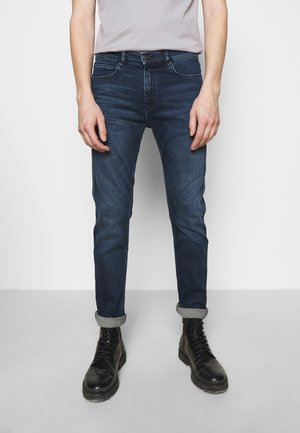 Jeansy Slim Fit - medium blue