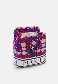 Emilio Pucci - BAG - Batoh - light pink - 2