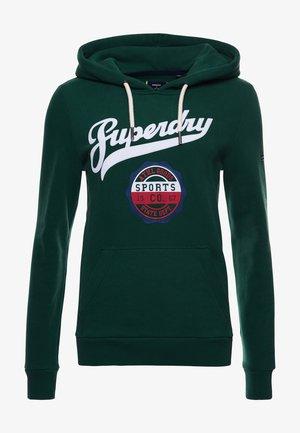 SCRIPT STYLE COLLEGE  - Sweatshirt - bowling green