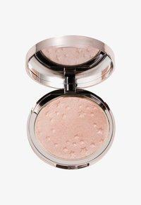 Ciaté - POWDER HIGHLIGHTER - Highlighter - moondust-pink - 0