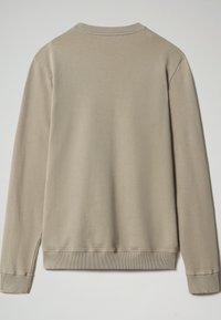 Napapijri - BALIS - Sweater - silver sage - 4