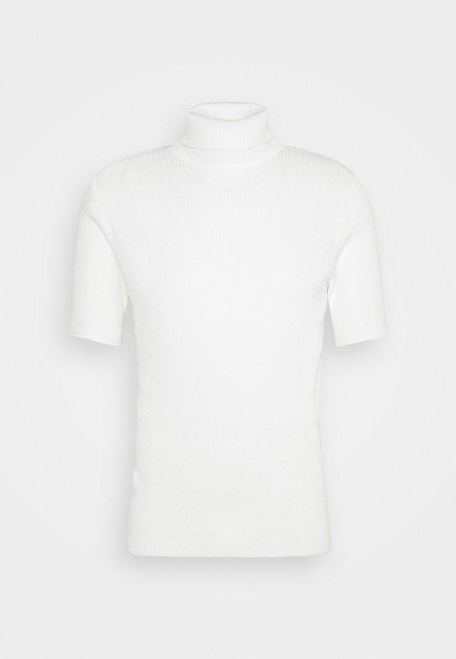 REVE TEE  - T-shirt basique - ecru