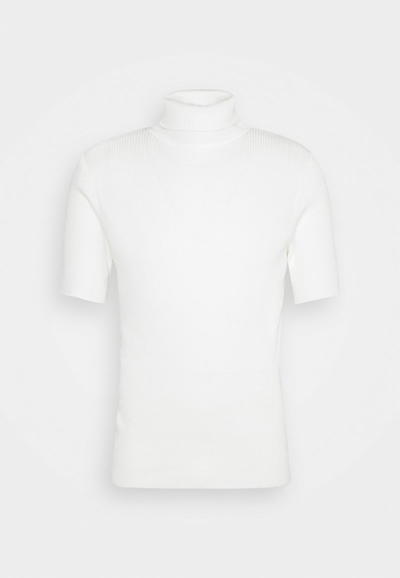 Holzweiler - REVE TEE  - T-shirt basic - ecru