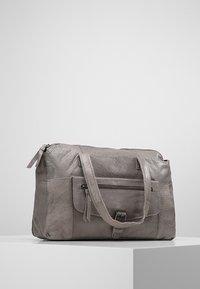 Pieces - ABBY - Handbag - elephant - 0