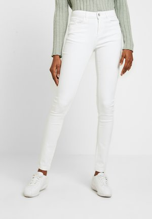 LOLA LUNI  - Jeans Skinny Fit - optical white