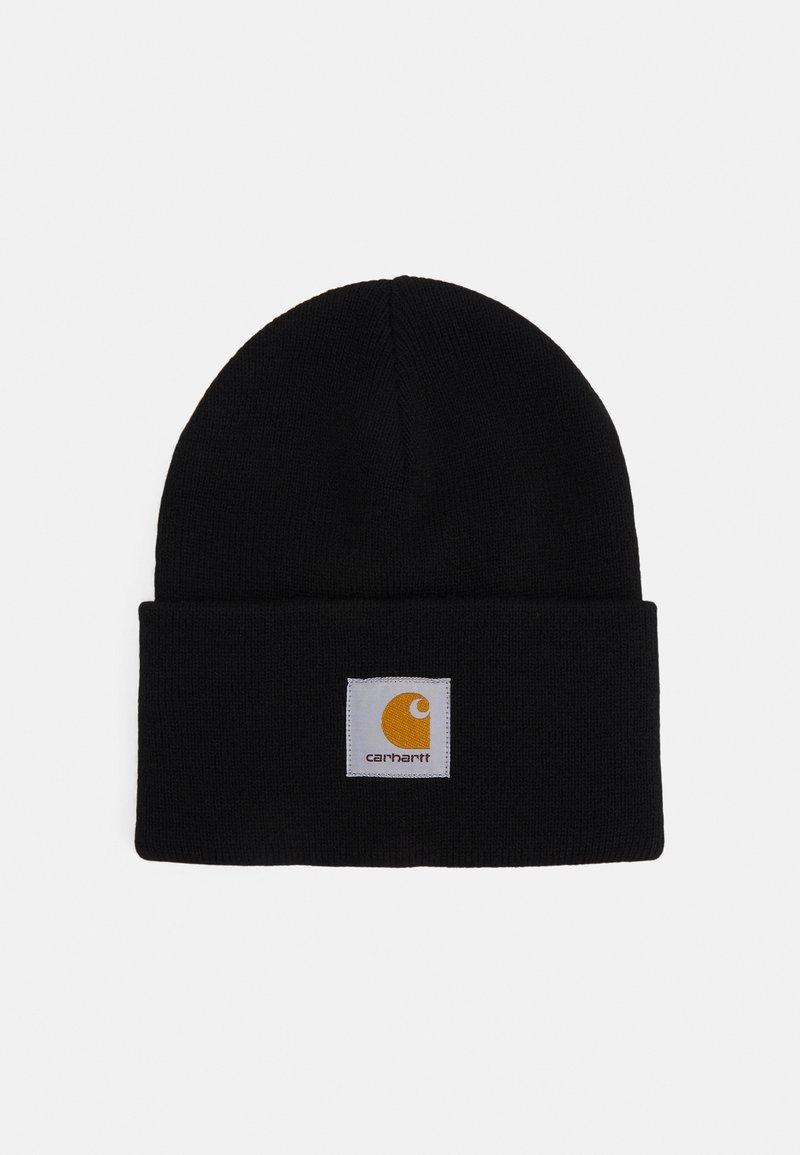 Carhartt WIP - WATCH HAT UNISEX - Beanie - black