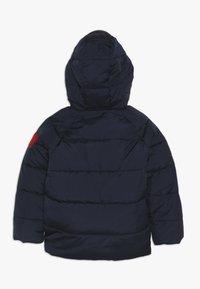 GAP - BOY WARMEST - Winter jacket - tapestry navy - 1