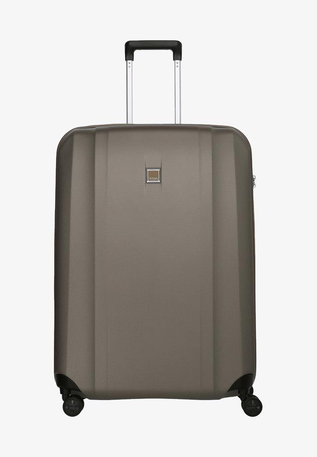 XENON - Valise à roulettes - grey
