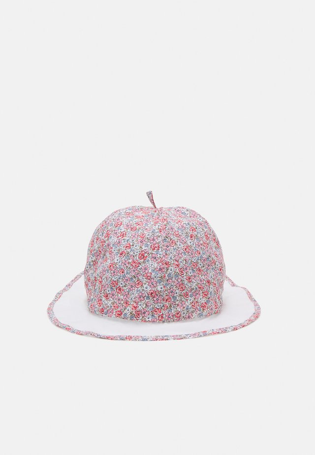 MINI SONNENHÜTCHEN UNISEX - Chapeau - strawberry cream