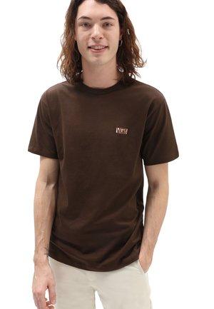 Basic T-shirt - demitasse