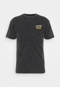 Santa Cruz - EXCLUSIVE UNISEX  - T-shirt imprimé - black - 0