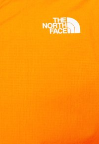 The North Face - FIRST DAWN PACKABLE JACKET MONTER - Hardshelljacka - flame - 5