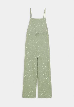 ALINNE - Jumpsuit - green