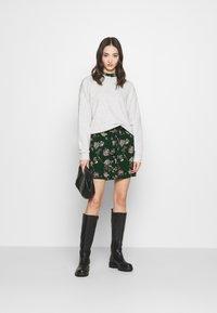 Vero Moda - Day dress - pine grove/hedvig - 1