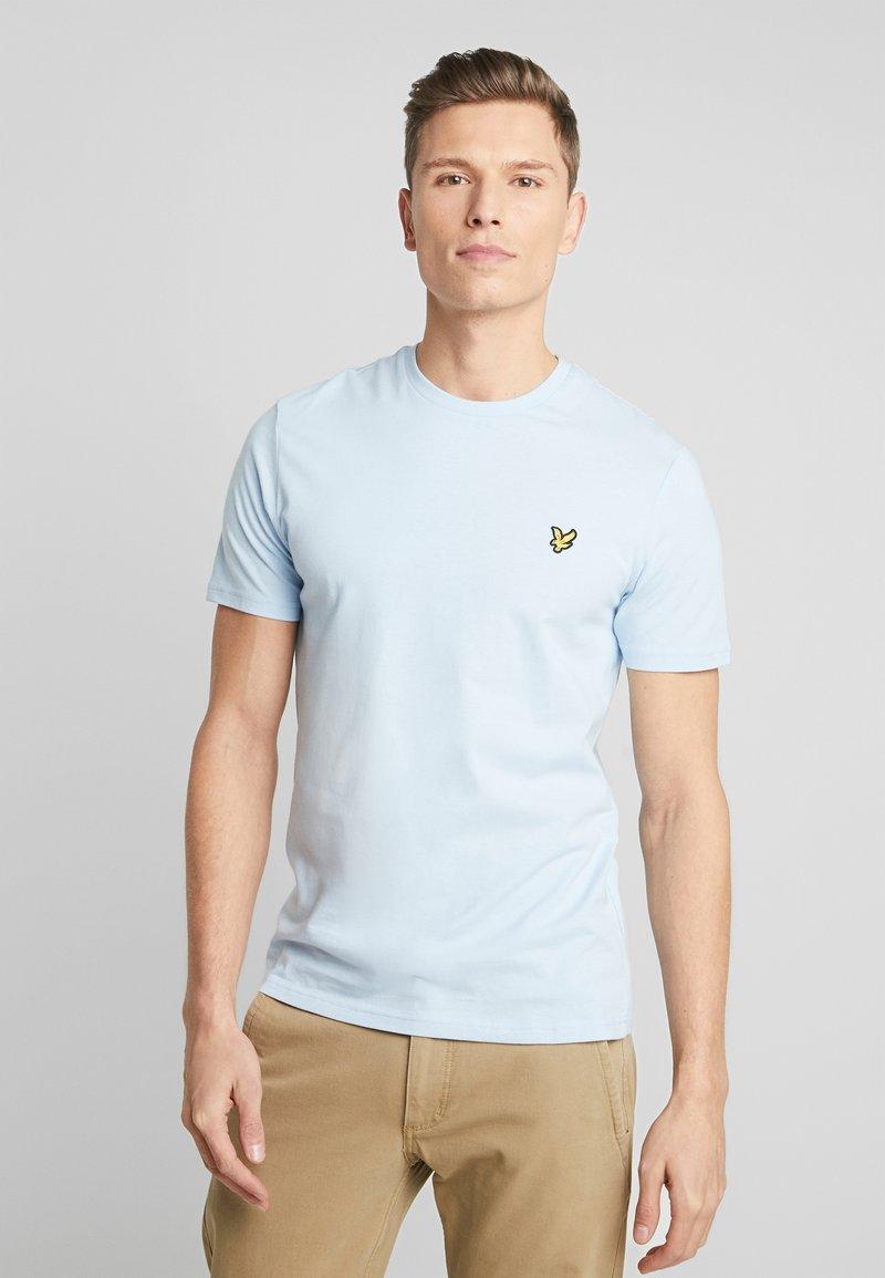 Lyle & Scott - T-shirt - bas - pool blue
