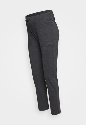 PANTS - Trainingsbroek - anthracite melange