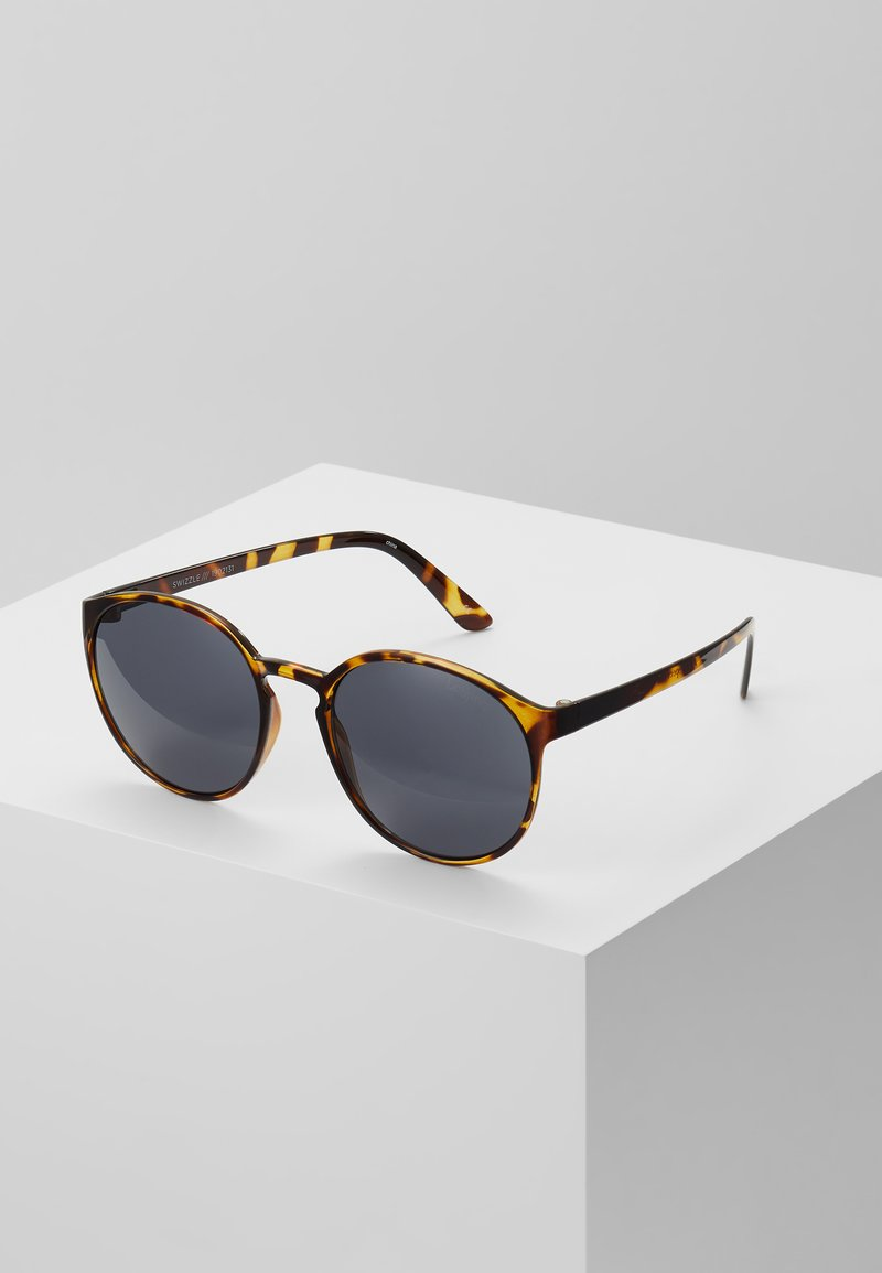Le Specs - SWIZZLE - Sunglasses - smoke