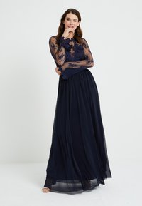 U Collection by Forever Unique - Robe de cocktail - navy - 0