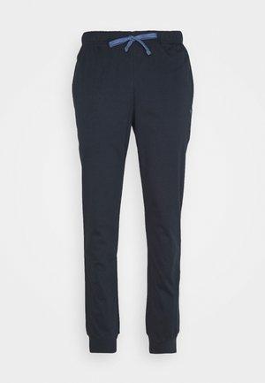 TROUSERS - Pyjama bottoms - blu navy