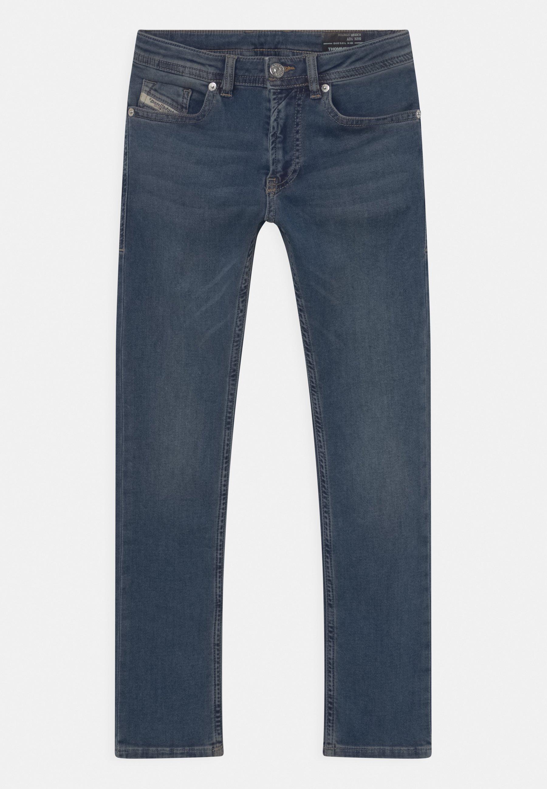 Kinder THOMMER - Jeans Straight Leg