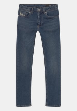 THOMMER - Slim fit jeans - blue