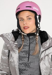 POC - FORNIX - Helmet - pink - 1