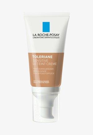 LA ROCHE-POSAY FACE CARE CARING LA ROCHE-POSAY TOLERIANE SENSITI - Face cream - -
