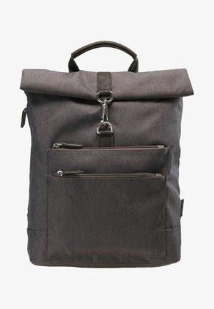 BERGEN - Batoh - light grey